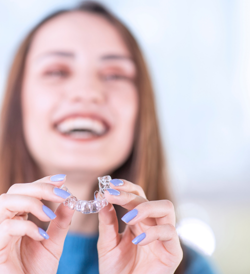 Sarina Dental Care